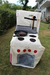 stuhlküche