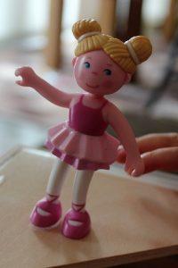 Haba_Ballerina