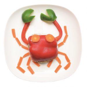 Krabbe(C) D. Staffen-Quandt