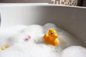 badeente
